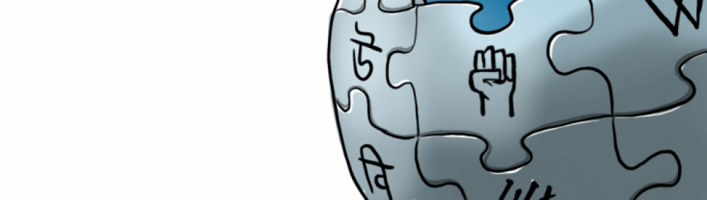 The Decolonising Wikipedia Network